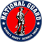 Louisiana National Guard Recruiter logo