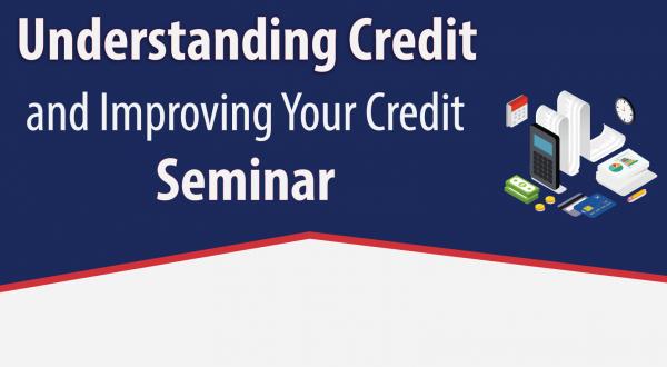 understanding credit seminar banner